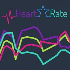 HeartRate Movie Suggestion Network